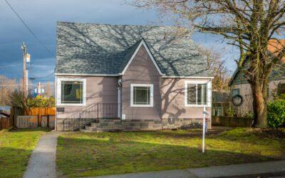 209 E. Cedar St, Mt. Vernon WA 98273
