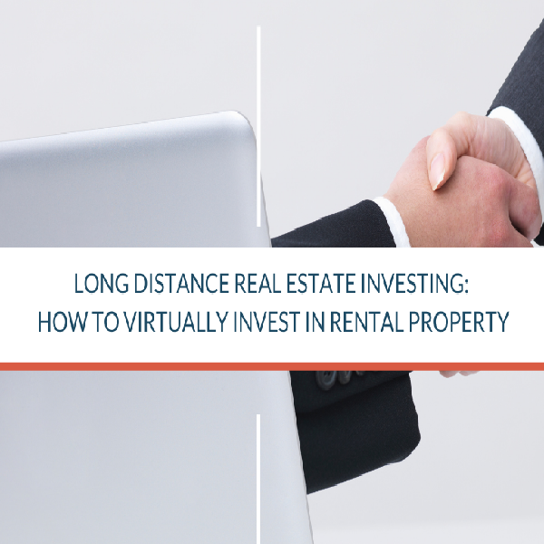 Why Long-Distance Investing Could Be Beneficial For You
