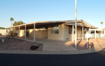 Custom home in beautiful Apache Junction Arizona for only $17,500
