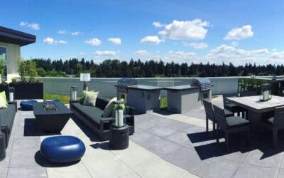 Luxury 1br Entire Unit Seattle