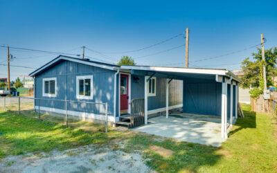 2-Bedroom Home in Sedro Woolley, WA